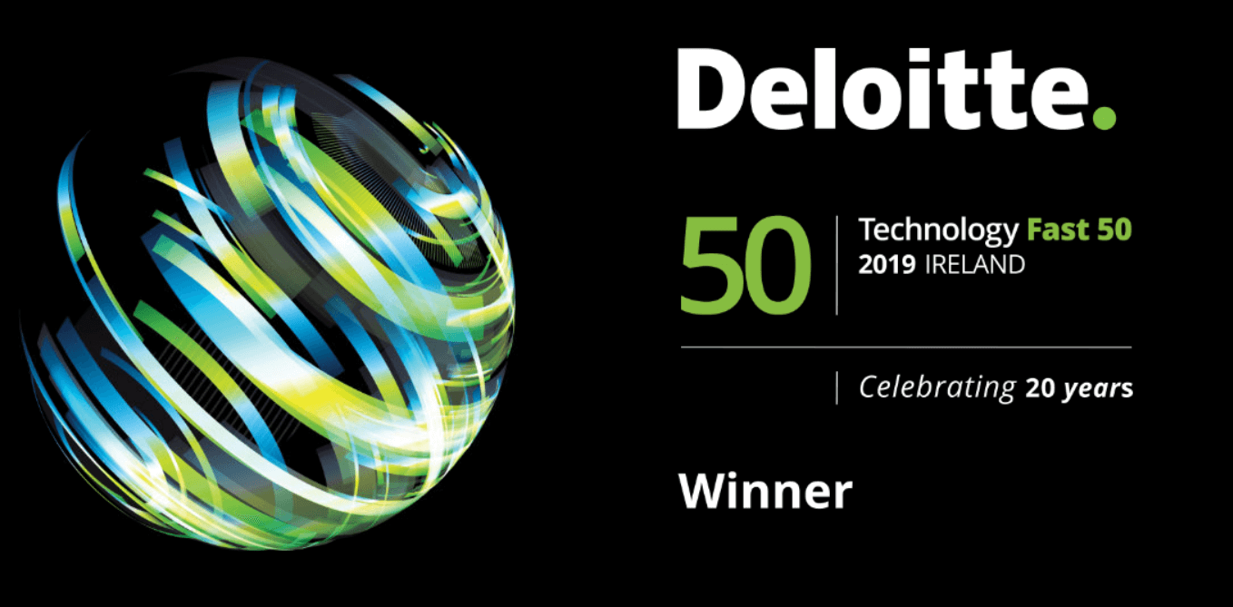Deloitte Fast 50 Winners Announced